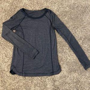 Lululemon long sleeve